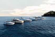Azimut Yachts to debut four new models at Cannes