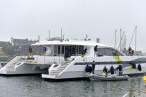 JFA Yachts launches Long Island 85′