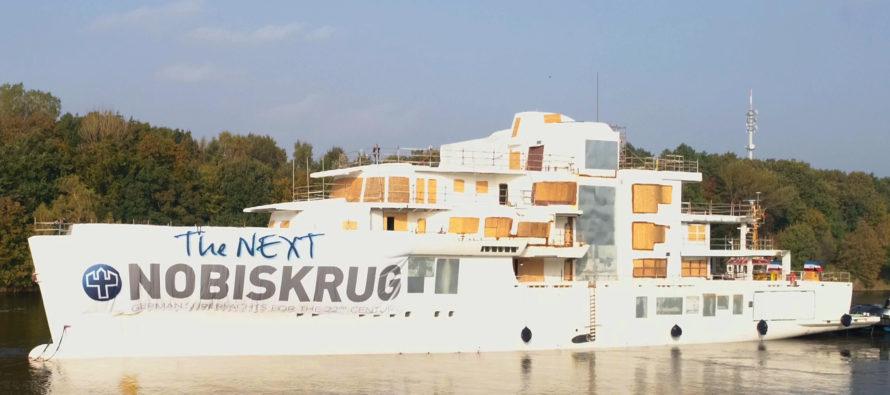 Nobiskrug reveals Project 790