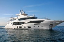 Benetti delivers M/Y Loui