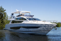 Pearl Yachts reveals the Pearl 80