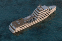Rosetti Marino enters yacht building