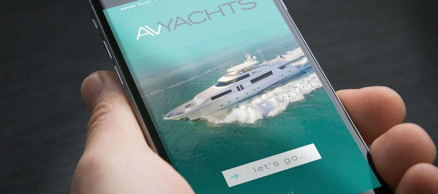 AvYachts enters new fractional yachting partnership