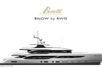 Benetti previews four custom builds