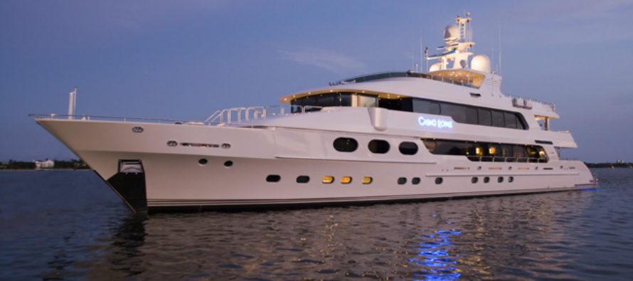 Northrop & Johnson sells 50m Casino Royale