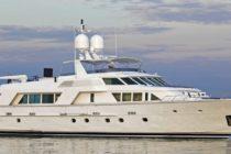 Northrop & Johnson sells 34 metre Victoria