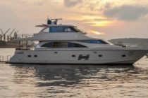 Horizon sells E75