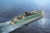 Strand Craft reveals new 93-metre concept