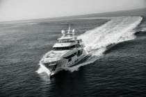 Benetti sells seventh Fast 125