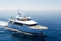 CCN sells fourth Fuoriserie yacht