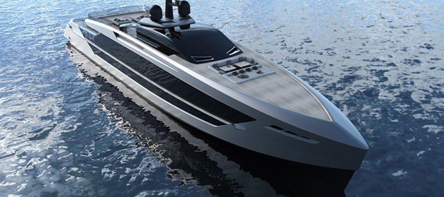 Tankoa reveals new S533 yacht