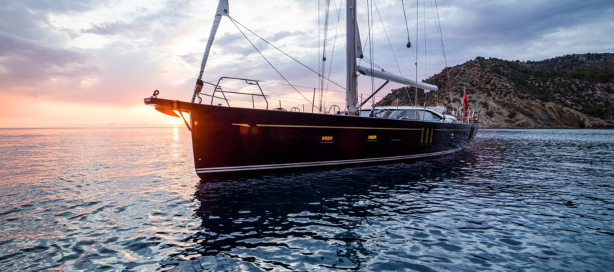 Oyster yachts enters administration