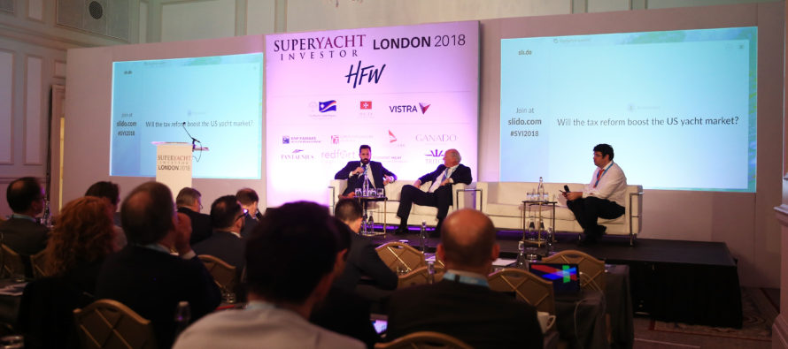 The state of the US superyacht market – Superyacht Investor 2018