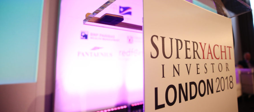 Is there a shortage of finance? – Superyacht Investor 2018