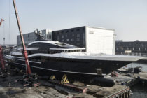 Oceanco launches Project Shark