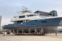 Nordhavn launches N100