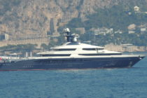 M/Y Equanimity to be returned to owner