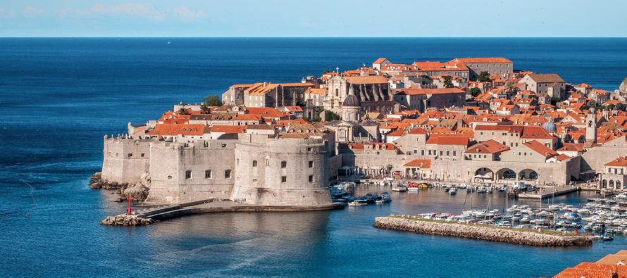 Croatia ports profiting, but for how long?