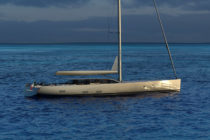 First sale of new Perini Navi E-volution line announced