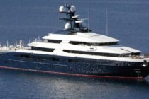 Malaysian Admiralty Court requires $1 Million deposit to bid for superyacht 'Equanimity'
