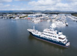 Largest marine facility in southern hemisphere to double in size