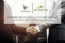 Floating Life partners up with INO Yachting to expand into Turkish market