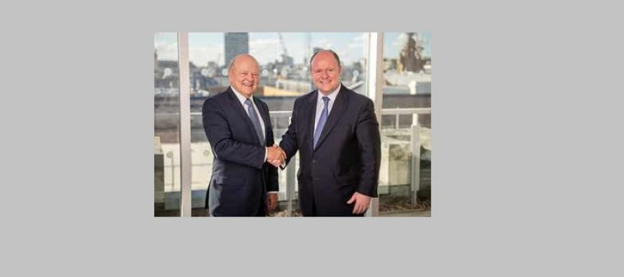 Ince & Co International LLP announces merger with legal and professional services company Gordon Dadds LLP