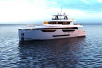 Introducing the Johnson 115: a new superyacht flagship