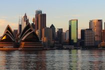Hourly superyacht charter in Sydney Harbour more profitable than weekly