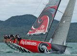 Auckland council want to charge superyacht owners at America's Cup 2021, NZ