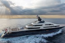 Malaysian government hits back at claims by former official over superyacht 'Equanimity'