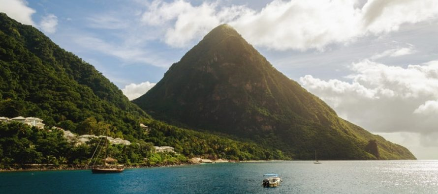 Police investigate 'murder' of British superyacht marina owner in St Lucia