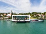 The floating homes set to revolutionise yachting revealed at Miami Yacht Show