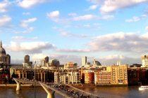 OPINION: London Calling