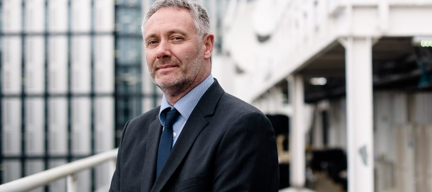Inmarsat appoints Peter Broadhurst as Senior Vice President for Yachting and Passenger