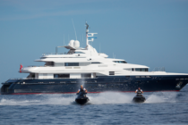 MarineMax acquires superyacht firm Fraser from Azimut Benetti Group