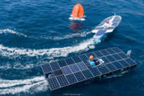 Monaco Solar & Energy Boat Challenge powers innovation of future