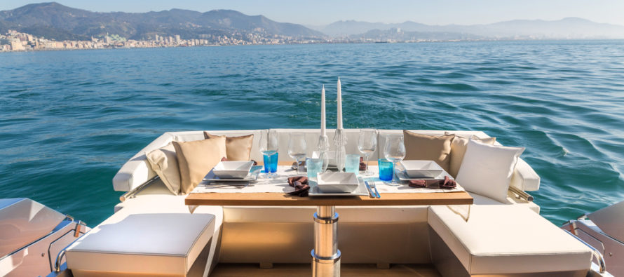 Luxury yacht recruitment agency's crew hire app tops 5,000 downloads
