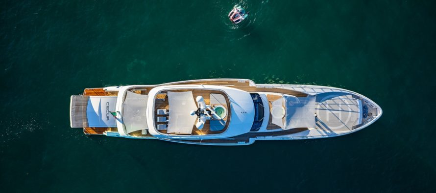 Superyacht builder Wider acquired by investment partnership
