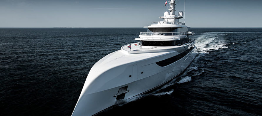 OPINION: Yachting takes centre stage thanks to three glitzy shows and Greta