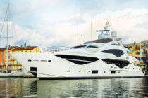 Sunseeker distributor opens new base on Australia's east coast