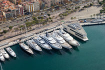 OPINION: Could the cost of  superyacht berths be about to soar?