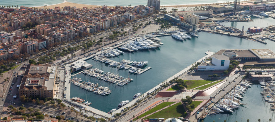 Superyacht berths to 'command premium prices as demand exceeds supply'