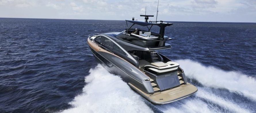 OPINION: 'My other car … is a luxury yacht'