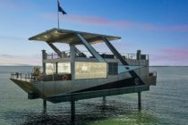 OPINION: Novel luxury yacht stands up to the competition