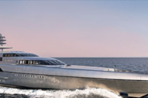 China's richest are 'beginning to show interest' in luxury yachts