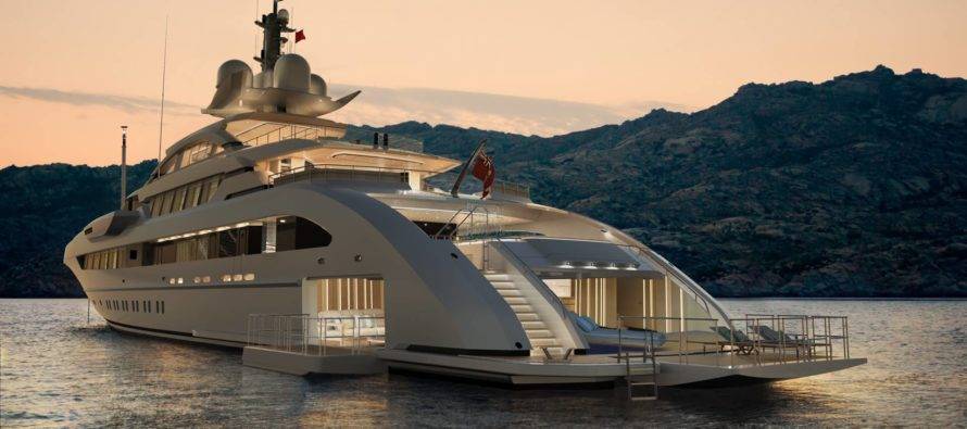 Chinese interest in superyachts 'is starting to grow': Heesen Yachts CEO