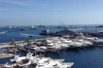 Flagship: New Superyacht Eco Association Index set to make its mark