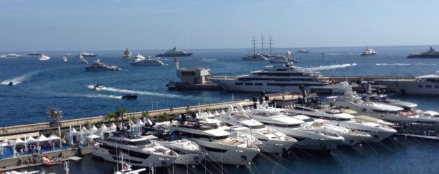 Flagship: New Superyacht Eco Association Index set to make its mark