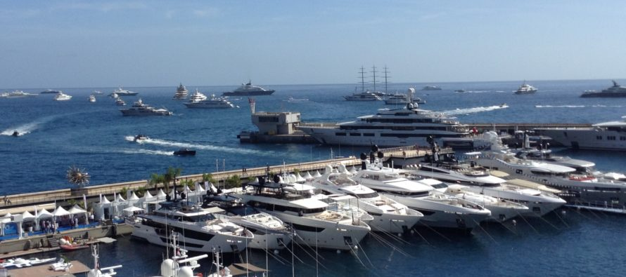 Superyacht Investor's seven top stories of the past six months